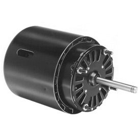 "Fasco D498, 3.3"" Shaded Pole Self Cooled Motor - 460 Volts 1550 RPM"