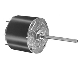 "Fasco D748, 5-5/8"" Motor - 208-230 Volts 1075 RPM"