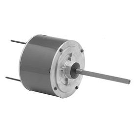 "Fasco D7748, 5-5/8"" Motor - 208-230 Volts 1075 RPM"