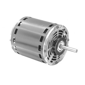 "Fasco D818, 5-5/8"" Direct Drive Blower Motor - 115 Volts 825 RPM"