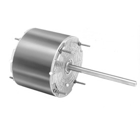 "Fasco D909, 5-5/8"" Motor - 208-230 Volts 1075 RPM"