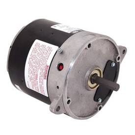 Century EL2002, Oil Burner Motor - 3450 RPM 115 Volts