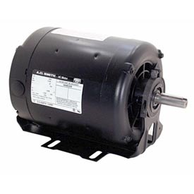 Electric motors hvac specialty century f680 split for Split phase ac motor