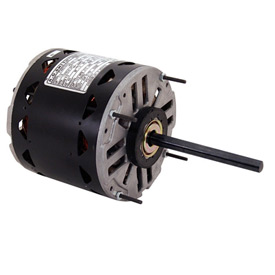 "Century FD6000, 5-5/8"" Masterfit™ Indoor Blower Motor - 208-230V"