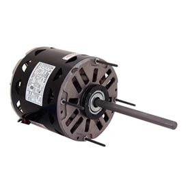 Century FDL1026, Direct Drive Blower Motor 1075 RPM 115 Volts 1/4 HP