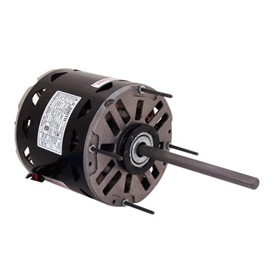 Century FDL1074, Direct Drive Blower Motor - 1625 RPM 115 Volts
