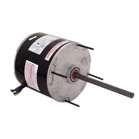 "Century FE1028SF, 5 5/8"" HeatMaster Motor - 208-230 Volts 825 RPM"