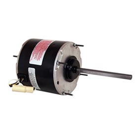 Century FSE1008SF, HeatMaster Motor 208-230 Volts 825 RPM 1/8 HP