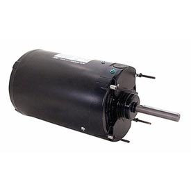 "Century FY3156, 6-1/2"" Stock Motor 200-230/460 Volts 1140 RPM 1 1/2 HP"