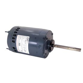 "Century H698, 6-1/2"" Stock Motor 460/208-230 Volts 1140 RPM 2 HP"