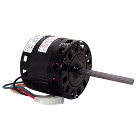 "Century OCB6427, 5"" Shaded Pole Motor - 1050 RPM 115 Volts"