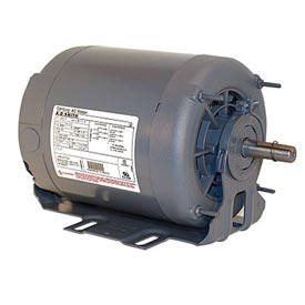 Electric Motors Hvac Specialty Century Rb2036 Split
