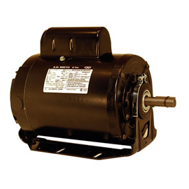 Century RS1051A, Capacitor Start Resilient Base Motor - 115/230 Volts 1725 RPM