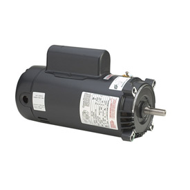 Century SK1152, Pool Filter Motor - 115/230 Volts 3450 RPM 1-1/2HP