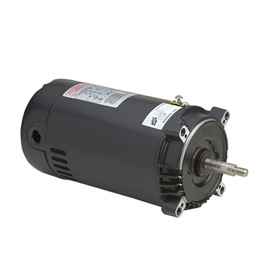 Century ST1102, Pool Filter Motor - 115/230 Volts 3450 RPM 1HP
