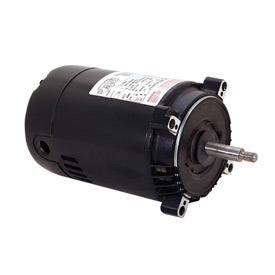 Century T1152, Single Phase Jet Pump Motor - 115/230 Volts 3450 RPM 1-1/2HP