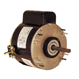 Century US1036NB, Unit Heater Motor - 115 Volts 1075 RPM 1/3HP