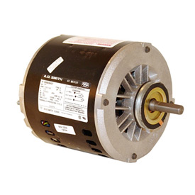 Century VB2034, Evap Cooler Motor - 1725 RPM 115 Volts