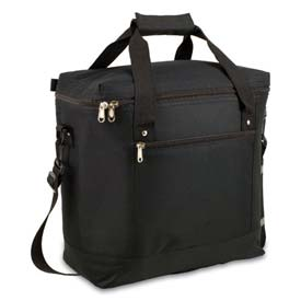 Click here to buy Picnic Time Montero Cooler Tote, Black.