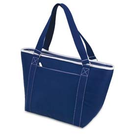 Click here to buy Picnic Time Topanga Cooler Tote Navy.