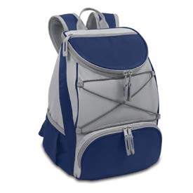 Click here to buy Picnic Time PTX Backpack Cooler, Navy.