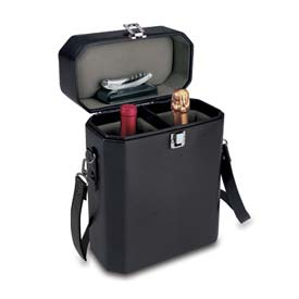 Picnic Time Adagio Wine Case