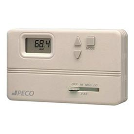 PECO Proportional 0-10 VDC Controller