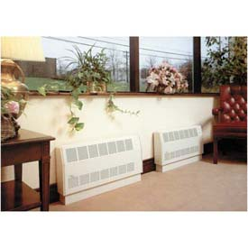 Smith's Environmental Products® Profile Fan Convector, PSU15, 15000 BTU