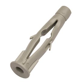 Concrete Anchors, 3 Pack 8 mm