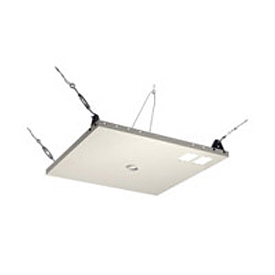 Suspended Ceiling Plate for Jumbo 2000 Mounts