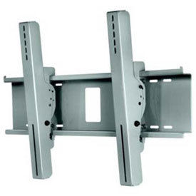 "Buy Wind Rated Universal Tilt Wall Mount for 32""-65"" Outdoor Flat Panel Displays, Black"