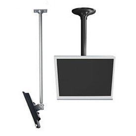 "LCD Ceiling Mount For 13""-29"" LCD Screens"