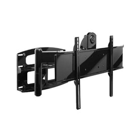 "Universal Articulating Arm Wall Mount For 37""-65"" Flat Panel Screens"