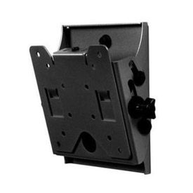 "Smartmount® Universal Tilt Mount For 10"" - 24"" LCD Screens - Black"