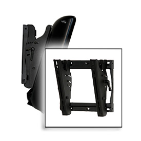 "Security Smartmount® Universal Tilt Mount For 13"" - 37"" LCD Screens - Black"