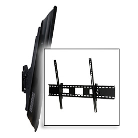 "Security Smartmount® Universal Tilt Mount For 61"" - 102"" Flat Panels - Black"