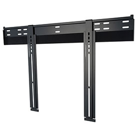 "Ultra-Slim Universal Flat Wall Mount For 32"" -56"" Ultra-Thin Screens"