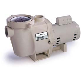 "Pentair 1 HP, 115/208/230V Whisperflo Pump 2"" Fpt In Ground Full Rated Wfe4 High Performance"
