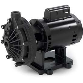Pentair .75 HP, 115/230V Booster Pump For Legend Pressure Side Cleaners