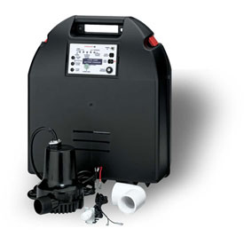 Buy Myers Classic Series Pre-Plumbed Battery Backup Sump Pump System