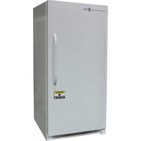 Manual Defrost Laboratory Freezers