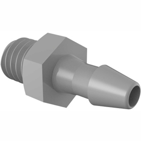 Bio-Medical Metric Treaded Fittings