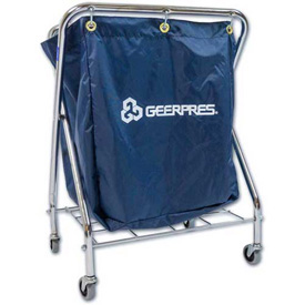 Laundry Carts Hamper At Global Industrial