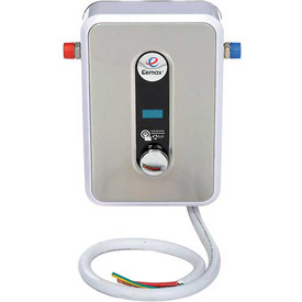 Eemax Home Advantage II Tankless Water Heaters