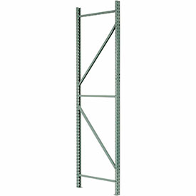 Husky - Pallet Rack Components & Accessories