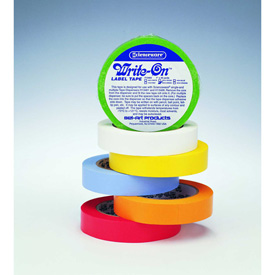 Bel-Art Write-On™ Label Tapes