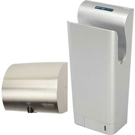 Global™ High Velocity Hand Dryers