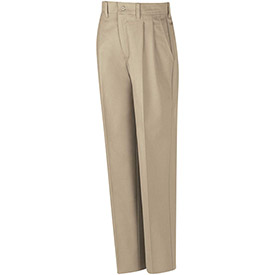 Red Kap® Pleated Work Pants
