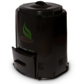 Enviro World FreeGarden™ EARTH Compost Systems
