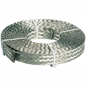 QuickCable Braided Ground Straps